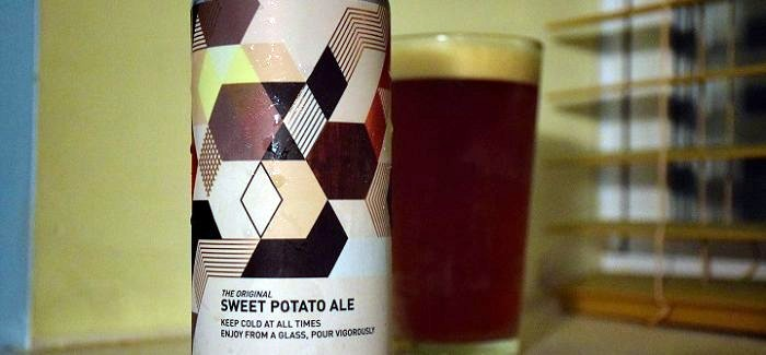 Vault Brewing Company | Sweet Potato Ale