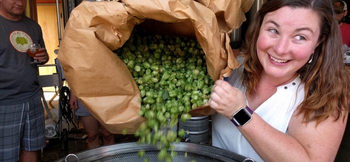 Neighborhood Hop Swap by Denver Beer Co
