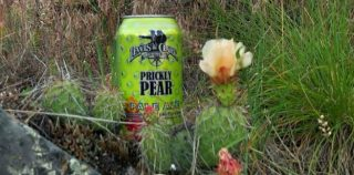 Lewis & Clark Brewing Co. | Prickly Pear