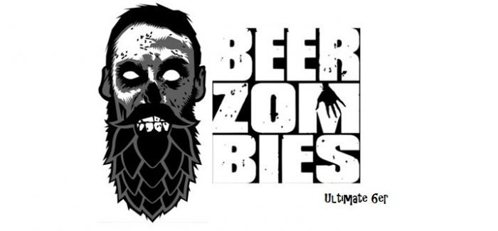 Ultimate 6er | Chris Jacobs, Founder of Beer Zombies