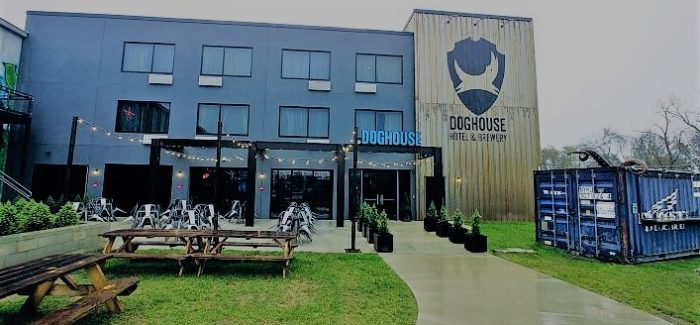 BrewDog's DogHouse Craft Beer Hotel is Disneyland for Drinkers