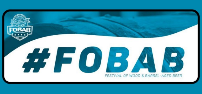 Event Preview   2018 FoBAB (Festival of Barrel-Aged Beers)