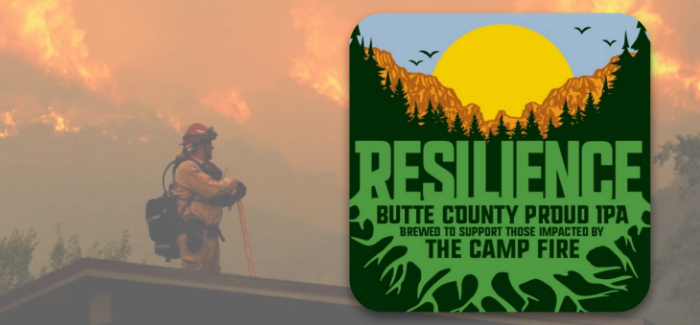 Ultimate 6er | Brewers of Sierra Nevada's Camp Fire Relief IPA