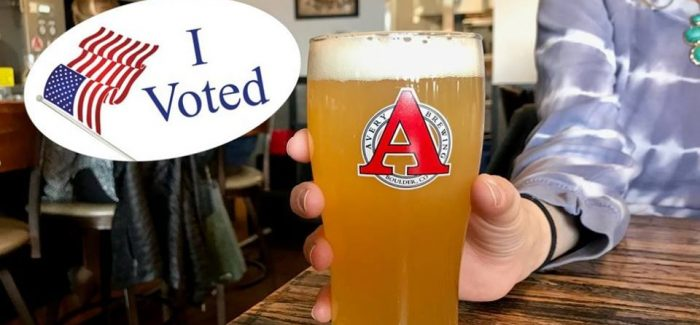 These Colorado Breweries Are Offering Free Beer & Election Day Deals