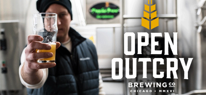 Revolution's Wil Turner to Join Open Outcry as Head of Brewery Operations
