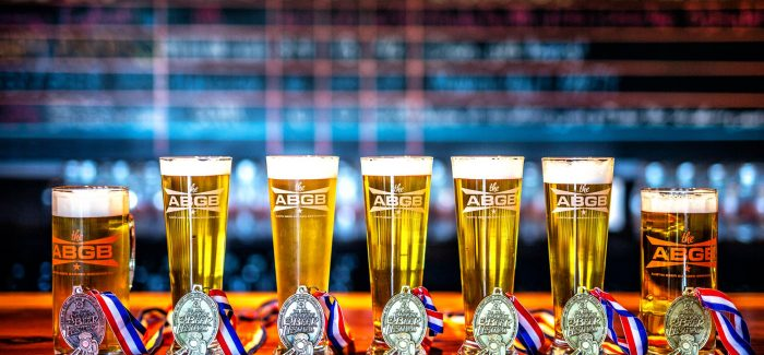 Ultimate 6er | GABF Gold Medal Winners From Texas