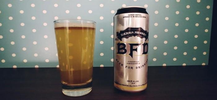 Sierra Nevada | Beer for Drinking Hoppy Blonde Ale