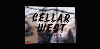 First Look | Cellar West Artisan Ales Re-Opens Today in Lafayette