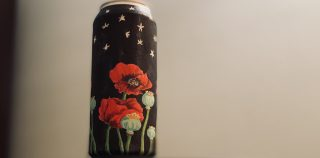 Foreign Objects Beer Co. | Mystic Flowers of Perpetual Slumber