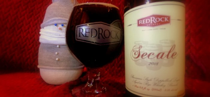 Red Rock Brewing | Secale