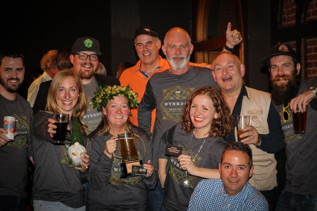 Wynkoop Beer Drinker of the Year 2019