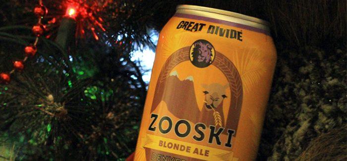 A Holiday Brewski at the Zooski | Denver Zoo Lights Tap List
