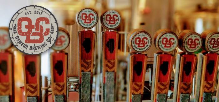 Brewery Showcase | Oswego Brewing Company