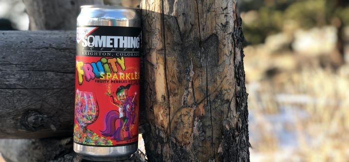 Something Brewery | Fruity Sparkles