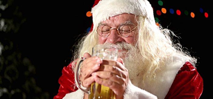 Santa Beers