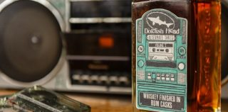 Dogfish Head Stretches its Creative Roots with New Alternate Takes Whiskey Series