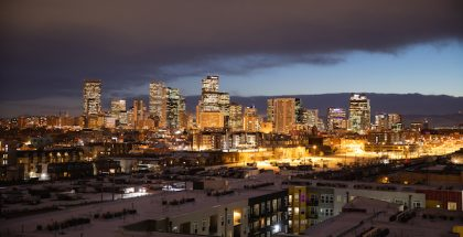 Denver from The Source