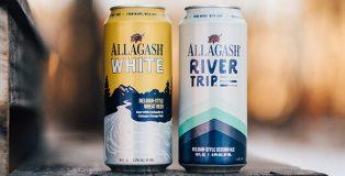 allagash white river trip