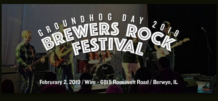 Brewers Rock Festival | Beer, Music and Preserving the Great Lakes
