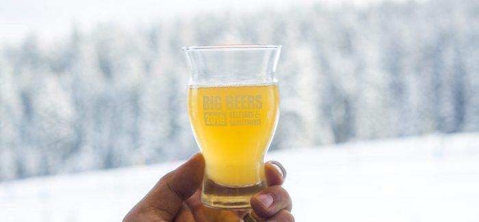 Big Beers Belgians & Barleywines 2019