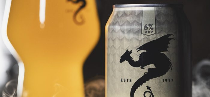 New Holland Expands the Dragon's Milk Family with New Lower ABV Offering