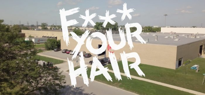 F*** Your Hair Explores the Story Behind 5 Rabbit's Chinga tu Pelo Beer