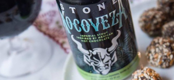 Stone Brewing | Xocoveza