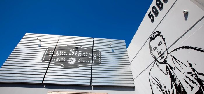 Event Preview | Karl Strauss Brewing Company Turns 30