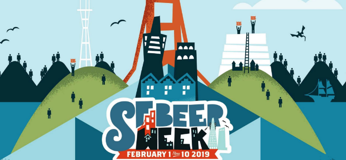 San Francisco Beer Week | Can't-Miss Events February 5-10