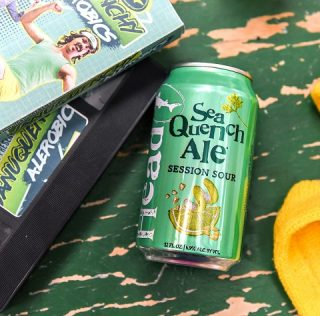 An Extended Summer: The Gose's Evolution into a Year-Long Staple