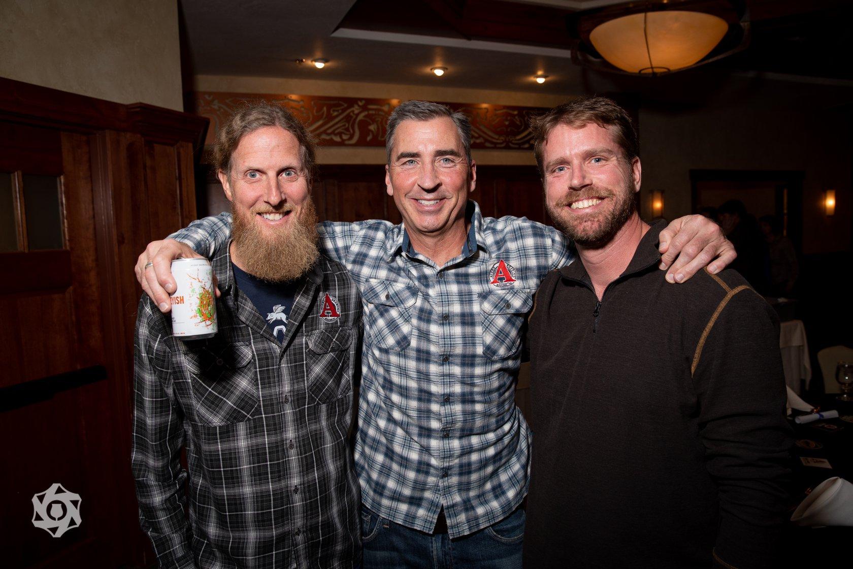 adam avery big beers 2019