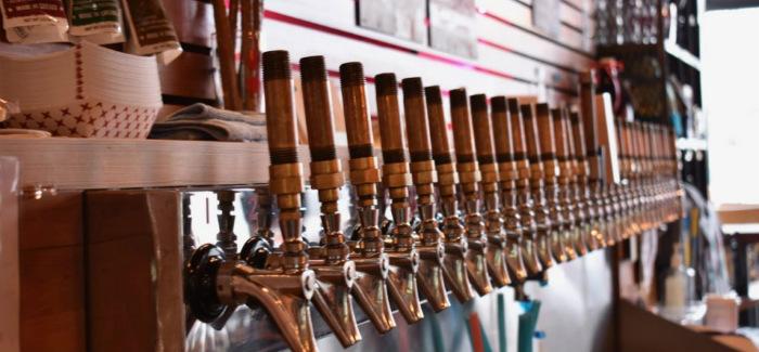 evanston breweries