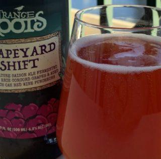 grapeyard shift