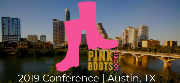 Event Preview | Pink Boots Society Biannual Conference