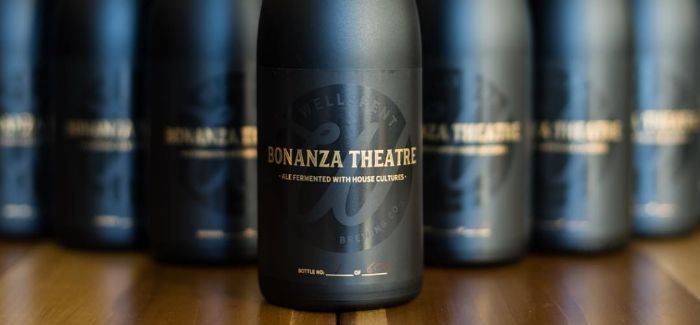Wellspent Brewing Co. | Bonanza Theatre