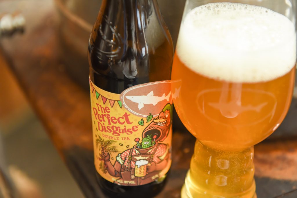 The Perfect Disguise Dogfish Head