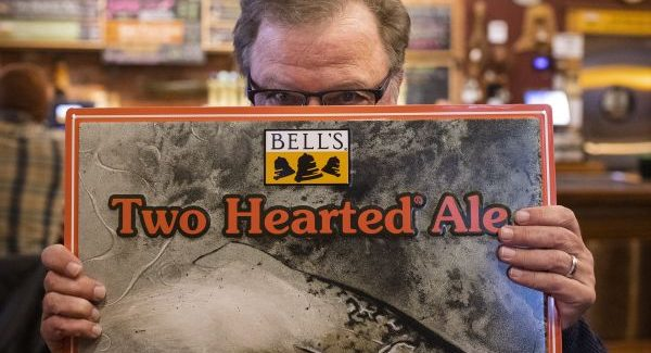 A Forever Flagship: Larry Bell Talks about Two Hearted and What Comes Next