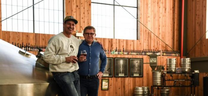 Perfect Timing: How the New Dogfish Head + Brouwerij Rodenbach Partnership Came to Be
