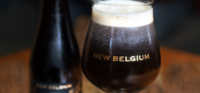 New Belgium La Folie Grand Reserve: PX Just Changed the Sour Game