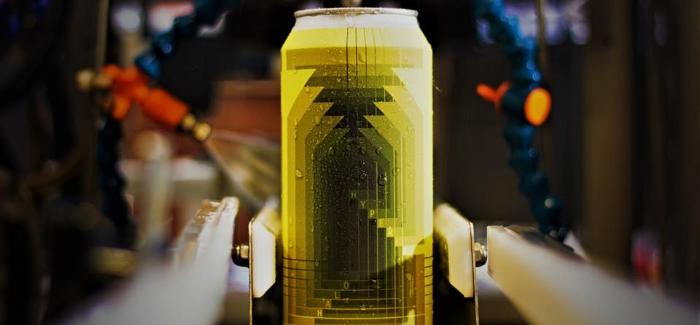 Modern Times Beer | Hyper Halo Berliner Weisse