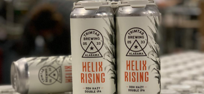TrimTab Brewing | Helix Rising