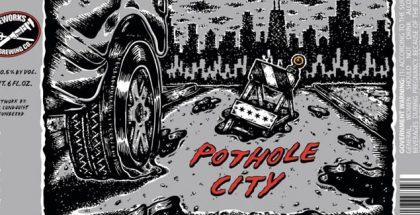 pipeworks pothole city