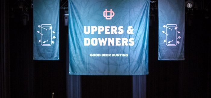 Event Preview | Uppers & Downers