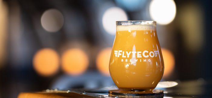 FlyteCo Beer, Hazy IPA