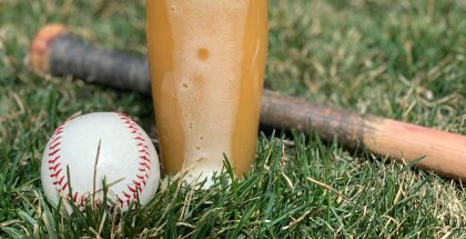 Beer and Baseball