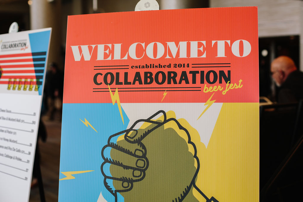 Collaboration Fest 2019