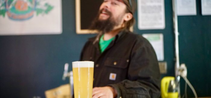 Adamant Brewing & Blending Opens in Boulder's Former Cellar West