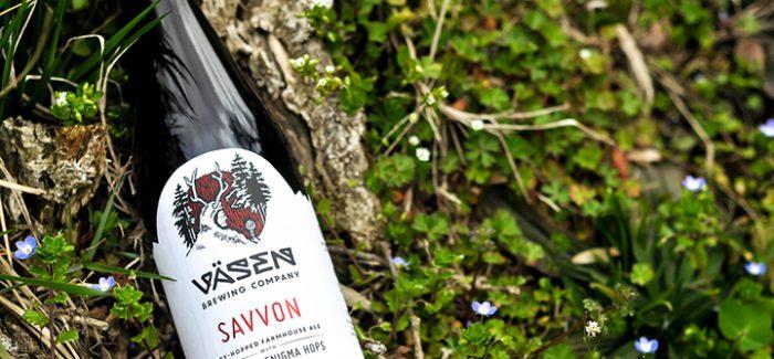 Vasen Brewing Company | Savvon