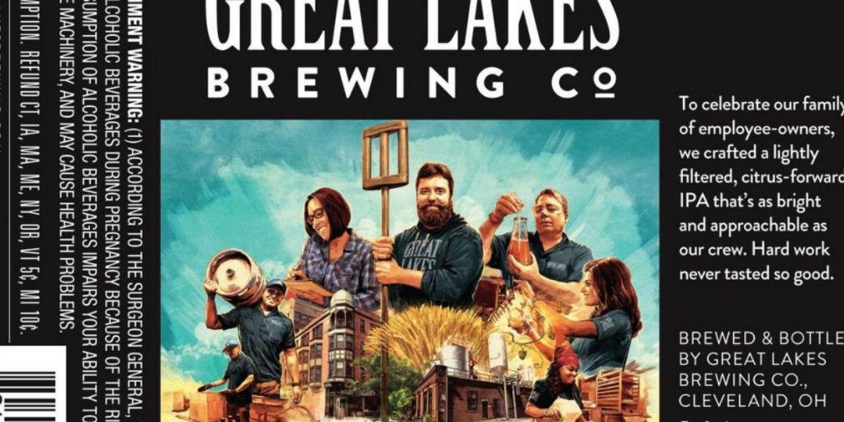 Great Lakes Brewing Company | Great Lakes IPA ...