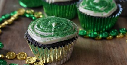 St. Patrick's Day Cooking with Beer Recipes